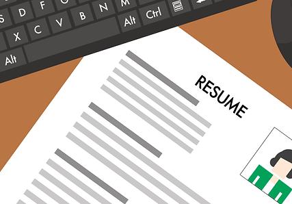 Professional resume writing in abu dhabi