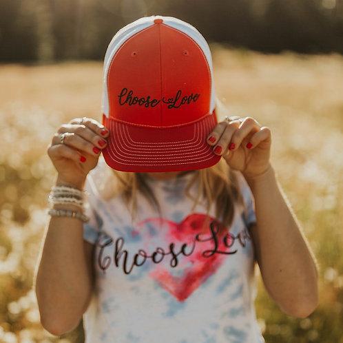 Trucker Hat - Red