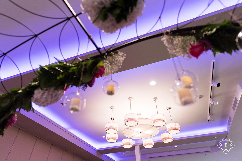 Northern Virginia Culpeper Center and Suites venue ceremony details