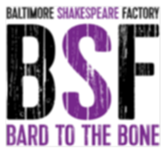 Baltimore Shakespeare Factory