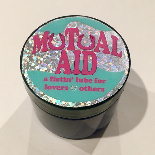 Mutual Aid Lube 2oz