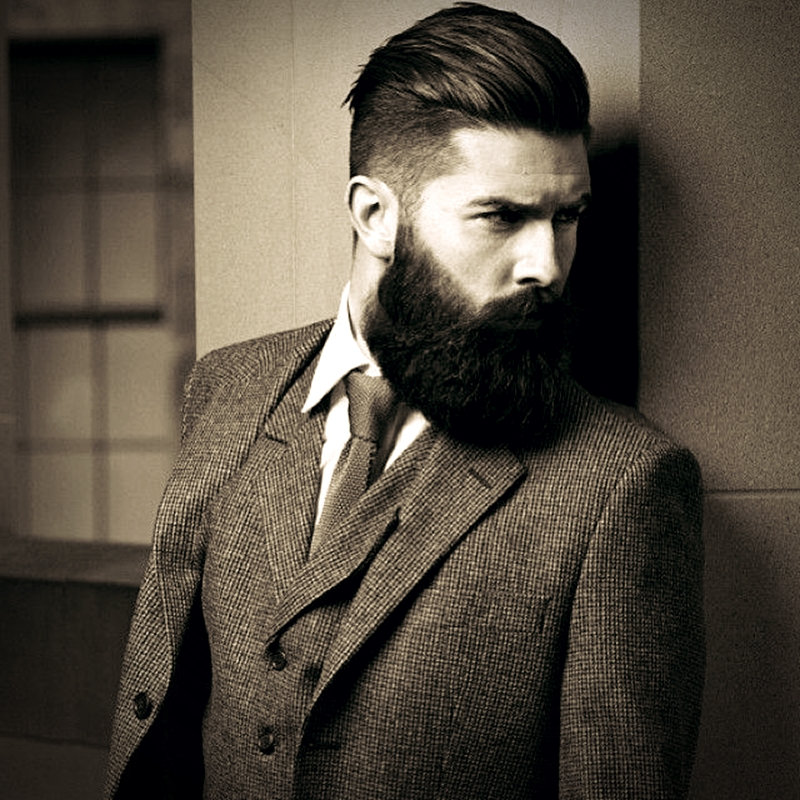 COUPE HOMME + BARBE