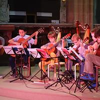 Concerts St Bernard