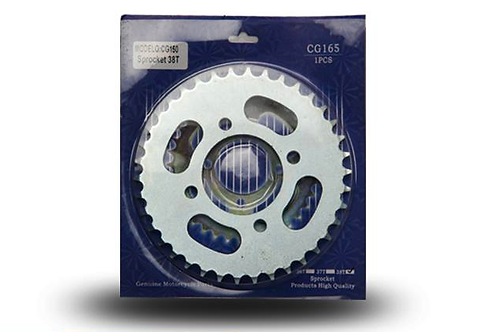 CG Disk Sprocket