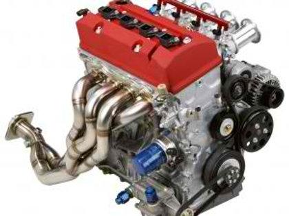 F20 Engine