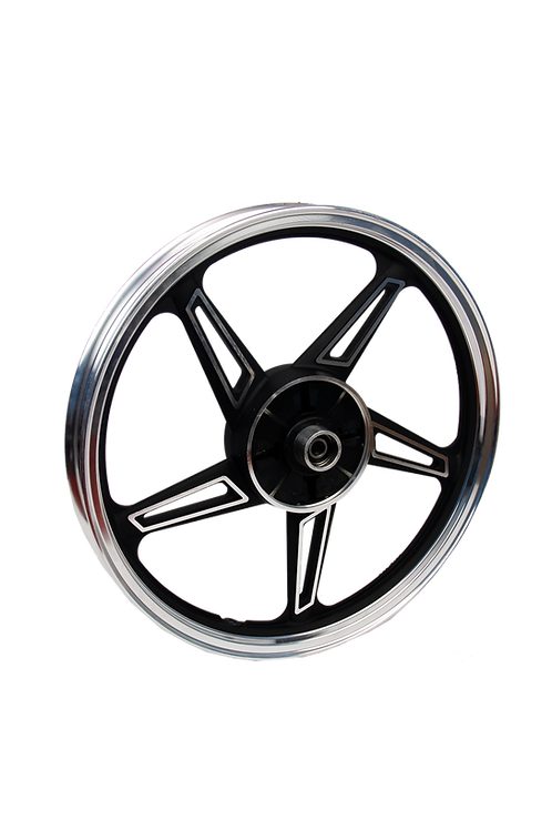 CG Disc Back Rims