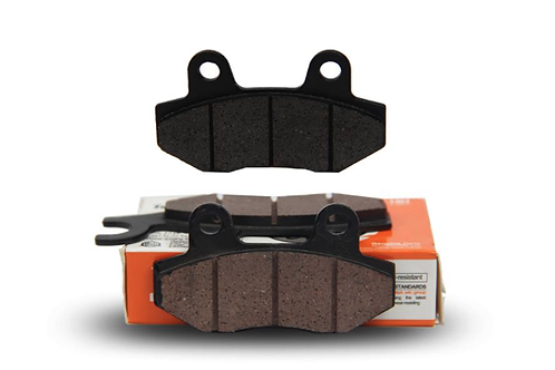 CG Front and Back Brake Pads