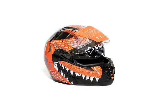 Superior Graphic Helmets