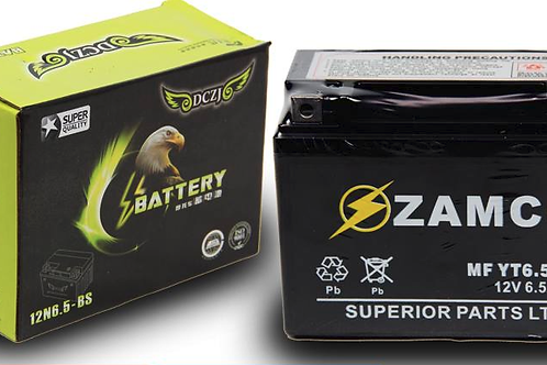 CG Dry Cell Battery