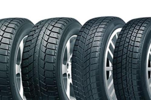 Horizon and Constancy Tires