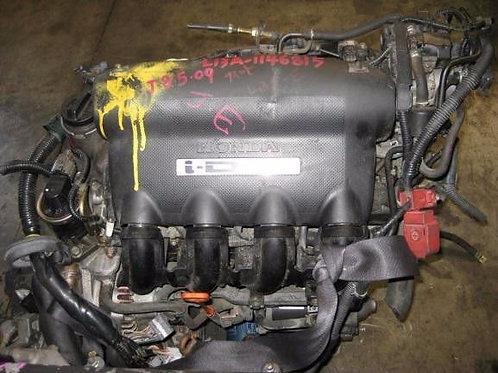 L13/L15 Engine