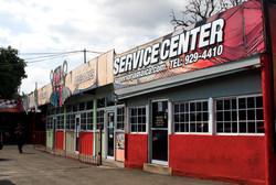 SUPERIOR PARTS SERVICE CENTRE