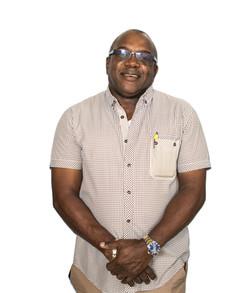 CEO, DERRICK JOHNSON