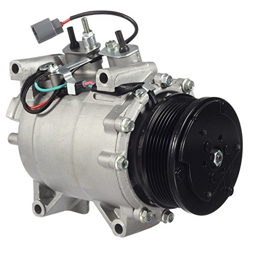 Non-Genuine CRV A/C Compressor
