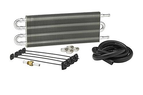 Non-Genuine Transmission Cooler