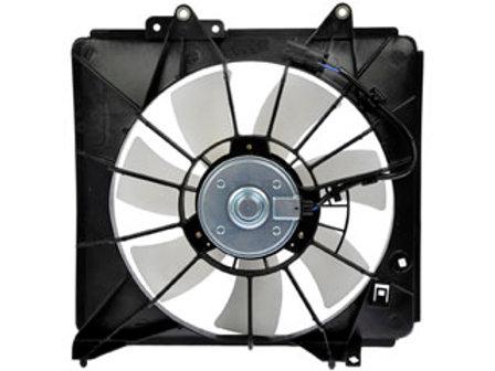 Honda Fit AC Fan