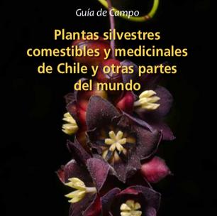 Guía de Campo Plantas silvestres comestibles y medicinales de Chile y otras partes del mundo