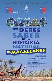 COSAS QUE DEBES SABER DE LA HISTORIA NATURAL DE MAGALLANES