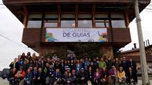 Encuentro Provincial de Guías 2019
