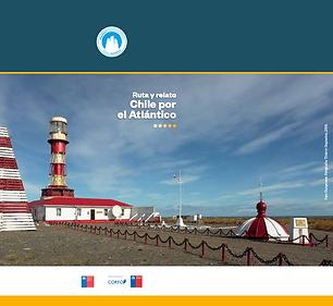 Ruta y Relato: Chile por el Atlántico