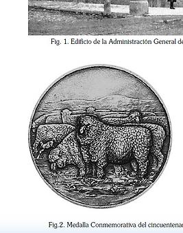 Recordando a un imperio pastoril: La Sociedad Explotadora de Tierra del Fuego (1893-1973)