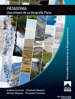Patagonia, una síntesis de su Geografia Fisica