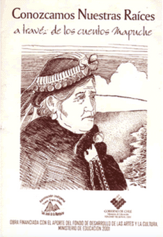 Conozcamos nuestras Raíces a través de los cuentos Mapuches