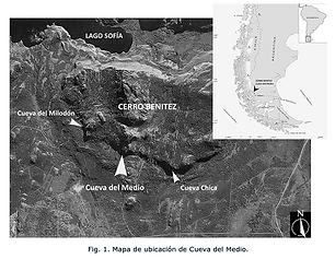 Excavaciones en Milodon, Procesos de formación de la cueva y avances en los estudios de interacción entre cazadores-recolectores y fauna extinta (Pleistoceno Final, Patagonia Meridional)