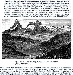 El Lugar de los Parques Nacionales en la Representación de una Patagonia Turística. Discusión y Habilitación del Paisaje Patagónico Durante el Siglo XX