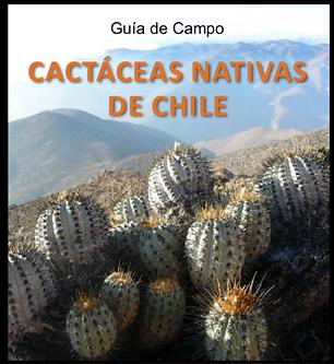 Cactáceas Nativas de Chile