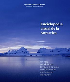 Enciclopedia Visual Antártica