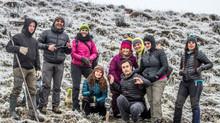 Monitoreo de fauna acompañante del Puma en PN Torres del Paine