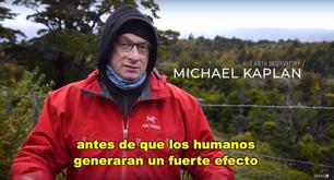Laboratorio Austral / Michael Kaplan - Cambios en Glaciares Patagónicos y su entorno