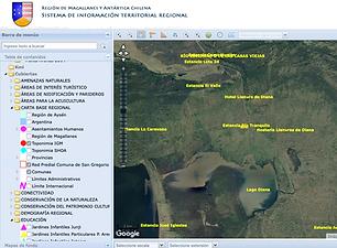 Sistema de Información Territorial