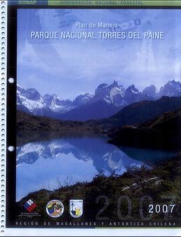 Plan de Manejo Parque Nacional Torres del Paine