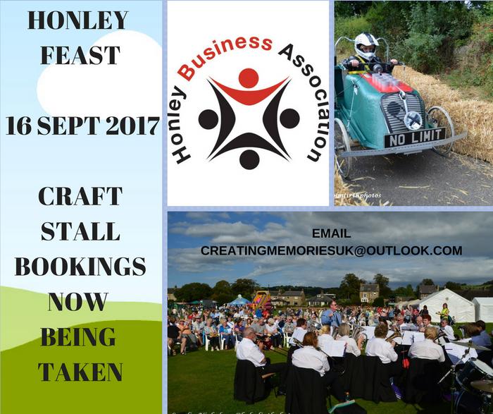 Honley Business Association Membership