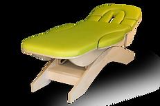 Massagetafel Vario