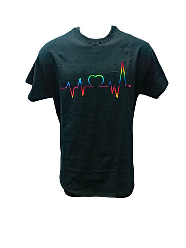 Pridebeat PRIDE Love T-Shirt