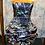 Thumbnail: Bobbi Camo Pick Up Bubble Skirt Short Dress