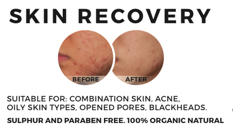 SKIN RECOVERY PACK