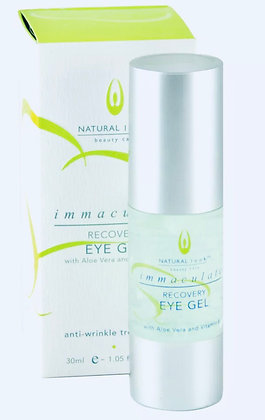 Immaculate Recovery Eye  Gel