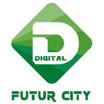 Digital Future City