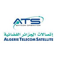 ALGERIE TELECOM SATELLITE