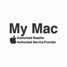 My Mac DZ