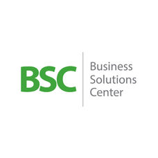 Business Solutions Center