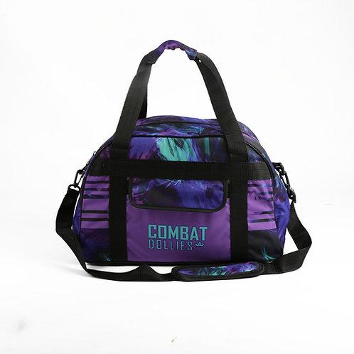 Suzie Blues Sports Bag