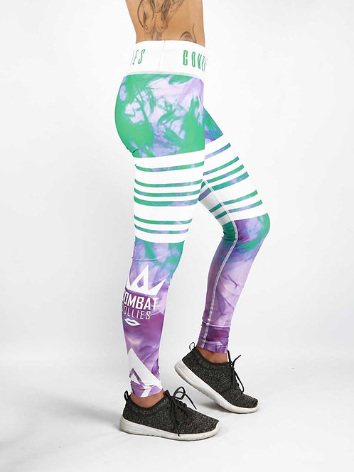 Smoking Candy Fitness Leggings
