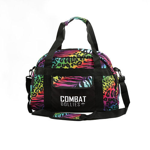 Multi-Print Sports Bag