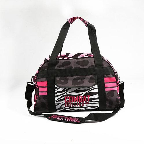 Wild Pinks Sports Bag