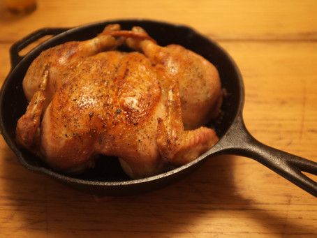 We Have Great Chicken!